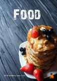 IELTS_speaking task 2&3_Food and Restaurants
