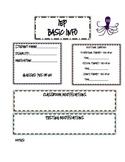 IEP Basic Information