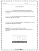 IEP Goals and Activities for Fragments & Sentences