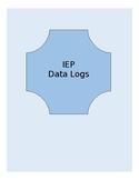IEP Data Log (editable)