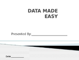IEP Data Powerpoint