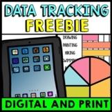 IEP Data Tracking - FREEBIE - IEP Goals - Special Education - Google