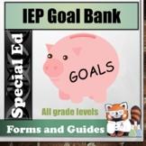 IEP Goal Bank
