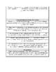 IEP Reading/ELA Goal Bank - Editable