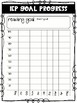 IEP Goal Data Collection Sheets