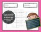 IEP Data Sheets for Reading, Writing, Math, & Behavior Goals Areas 2018-2019