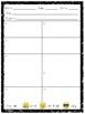 IEP Goal Data Sheets