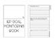 IEP Goal Monitoring Student Book: Editable
