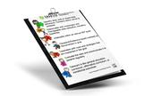 IEP Goals: SMARTER Steps Quick Tips