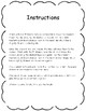 IEP Goals and Activities for Tracing