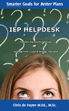 IEP Helpdesk