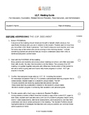 IEP Meeting Guide (Free!)