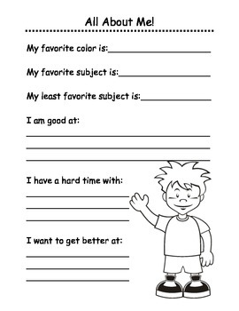 IEP Must Haves