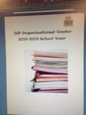 IEP Organizational Binder