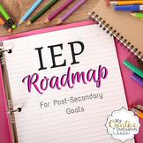 IEP Roadmap