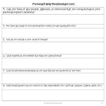 IEP Transition Planning