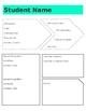 IEP and Student Snapshot-Editable