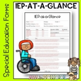 IEP-at-a-glance