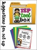 Special Educaton IEP writing tools