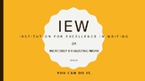 IEW Powerpoint