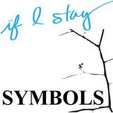 IF I STAY Symbols Analyzer (Gayle Forman)