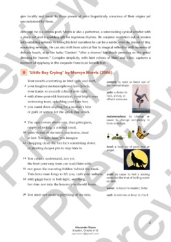 English science writing services