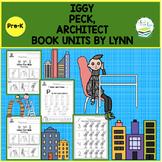 IGGY PECK, ARCHITECT  BOOK UNIT