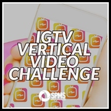 IGTV Vertical Video Creation Challenge