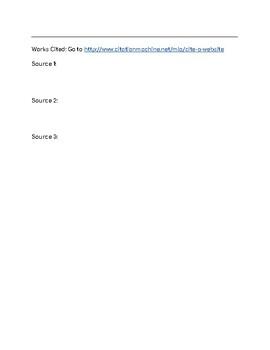 IIM Simple Source Document - 3 sources per question