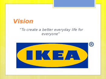 IKEA Integrated Marketing Communication Plan