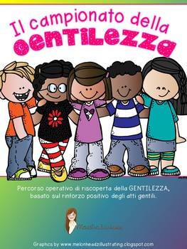 IL CAMPIONATO DELLA GENTILEZZA