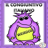 IL CONGIUNTIVO ITALIANO WEIRDOS