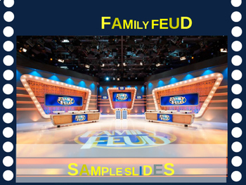ILLINOIS 3-Resource Bundle (Map Activty, GOOGLE Earth, Family Feud Game)