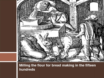 ILLUSTRATED MIDDLE AGES AND RENAISSANCE POWERPOINT