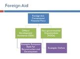 IMF / World Bank / Multinationals (MNCs) / FDI / Developme
