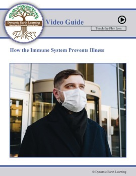 IMMUNE SYSTEM: FuseSchool Biology Video Guide
