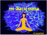 IMMUNE SYSTEM, Power Point Presentation and Activities
