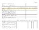 Indiana 3rd Grade Math Standards Student Checklist - Editable*