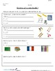 INDEFINITE ARTICLES PRACTICE, IL Y A (FRENCH)
