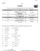 INDEFINITE ARTICLES, SINGULAR PLURAL (ITALIAN)