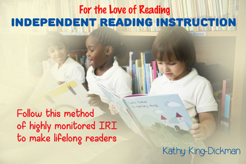 INDEPENDENT READING INSTRUCTION