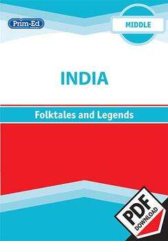 INDIA - FOLKTALES AND LEGENDS: MIDDLE UNIT