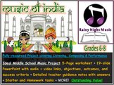 Music of INDIA Project BHANGRA