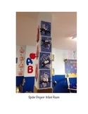 INFANT ROOM/ TODDLER Spider Project