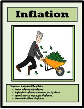 INFLATION, Economics,
