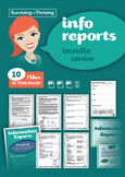 INFORMATION REPORTS- Bundle Grades 4-7