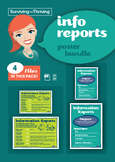 INFORMATION REPORTS - Poster Bundle