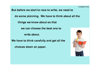 INFORMATIONAL WRITING - 15 SESSIONS - PDF Version