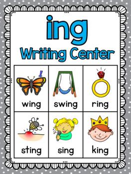 ING Word Family