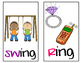 ING Word Family Posters!